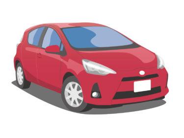 中古車を購入して節税する方法